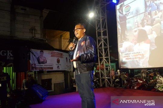 """TKN: Jokowi dapat """"kartu truft"""" pada Debat Capres kelima"""