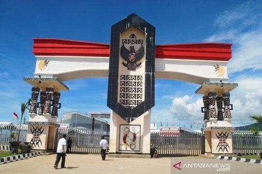 Mengintip persiapan pencoblosan di perbatasan RI-PNG