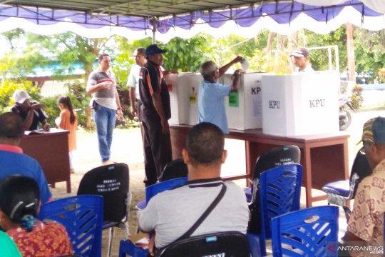 Tujuh TPS disiapkan di dalam Lapas Semarang