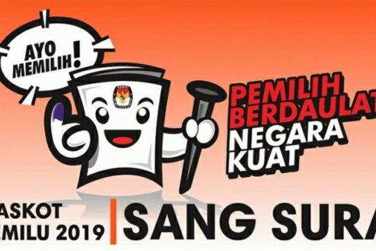 KPU Kota Bandar Lampung mulai rekapitulasi suara