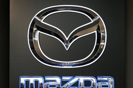 Mazda tarik 190 ribu mobil karena masalah wiper kaca depan