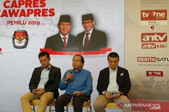 BPN: Prabowo-Sandi akan bangun 1,5 juta rumah untuk pulihkan ekonomi