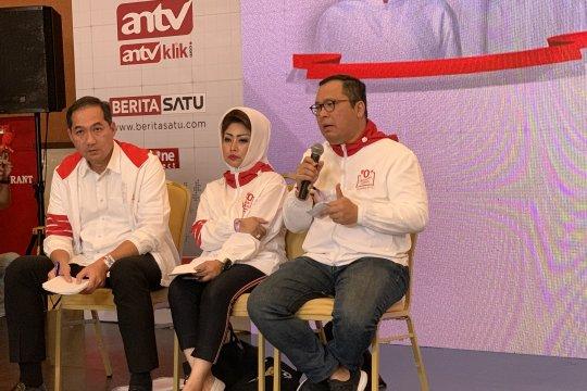 TKN sebut program kartu Jokowi simbol negara hadir