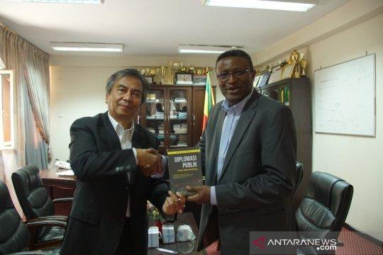 Dubes RI: Universitas Hawassa Ethiopia ingin tingkatkan kerja sama