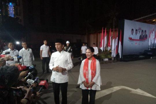Presiden Jokowi diundang Raja Salman ke Arab Saudi