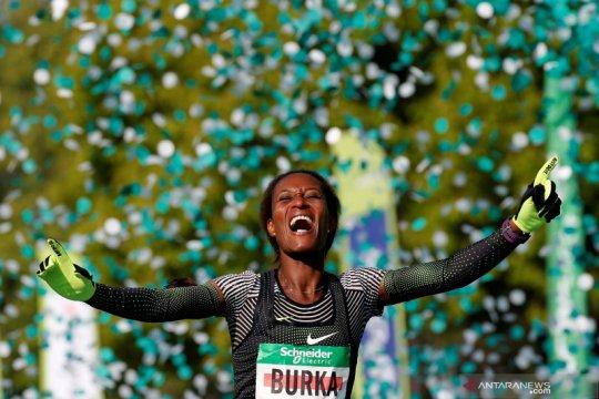 Paris Marathon digelar Oktober 2021