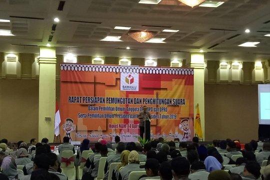 DKPP ingatkan independensi Panwaslu