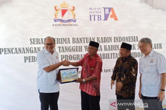 Kadin canangkan desa tangguh wisata di Lombok