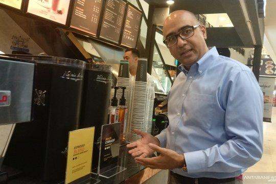 CEO Maxx Coffee: Bangga pasarkan produk petani kopi Indonesia