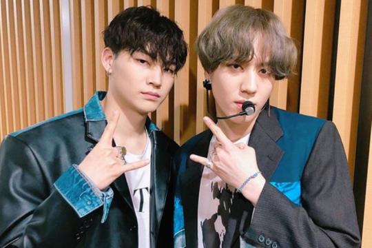 JB dan Yugyeom janjikan penampilan baru di Indonesia