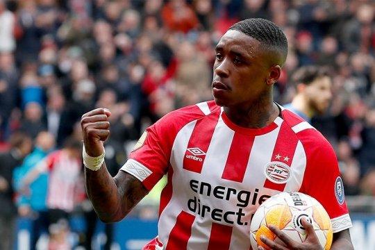 Hasil dan klasemen Liga Belanda, PSV tempet ketat Ajax