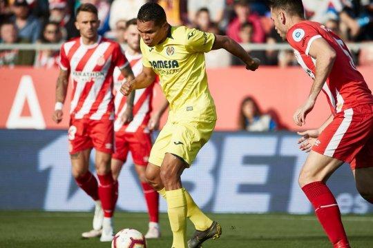 Hasil dan klasemen Liga Spanyol, Villarreal keluar dari zona degradasi