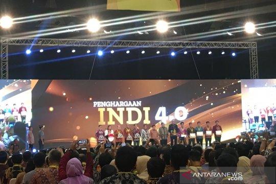 328 industri ukur kesiapan menuju industri 4.0