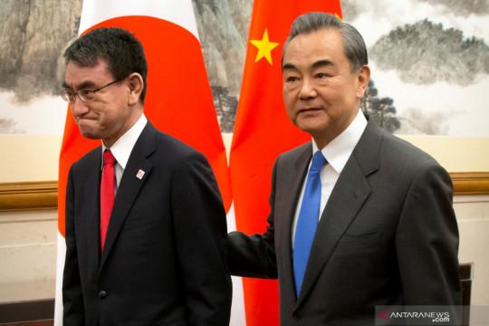 Taro Kono pesaing utama dalam pemilihan PM Jepang