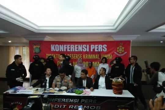 PMJ: penculikan anak di Bekasi karena alasan ekonomi