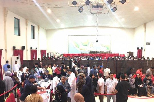 Panwaslu Jeddah: tidak ada kecurangan dalam pemungutan suara