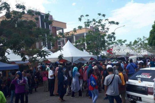 PPLN Tawau : WNI mencoblos di wilker KRI Tawau sebanyak 44.300 orang