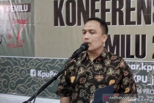 KPU Jabar: 8 daerah telah tetapkan paslon raih suara terbanyak