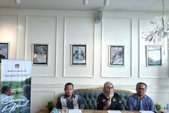 KPU: Film Suara April diharapkan dorong partisipasi pemilih