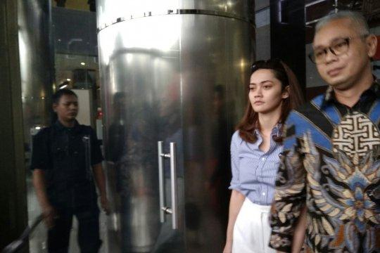 KPK dalami saksi soal keberadaan Bowo Sidik saat OTT