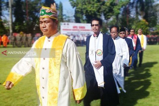 Tokoh agama apresiasi Polri-TNI dalam pengamanan pemilu