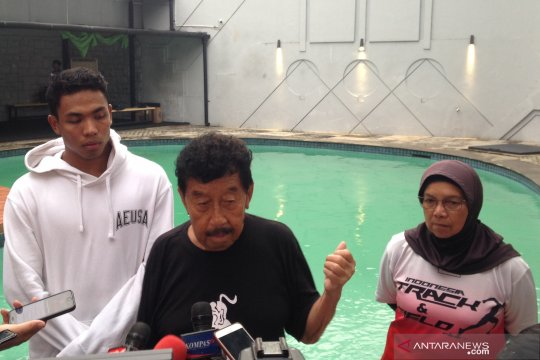 Bob Hasan Meninggal, Raja Sapta: Indonesia kehilangan sosok besar