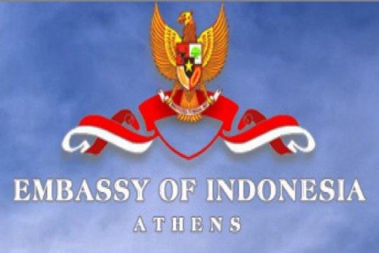Pengusaha Indonesia dan Yunani bahas potensi ekonomi