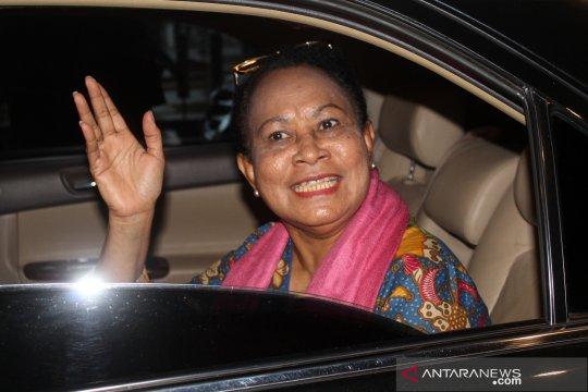 Menteri Yohana kagumi proses pendidikan perempuan di Filipina