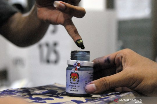Surat suara pemilu 2019 diangkut ke PWTC Kuala Lumpur