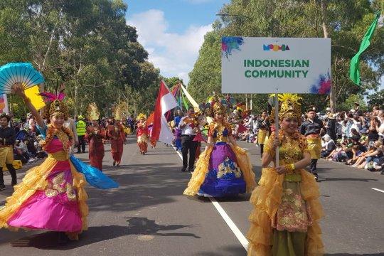 WNI di Victoria dan Tasmania antusias untuk Pemilu 2019