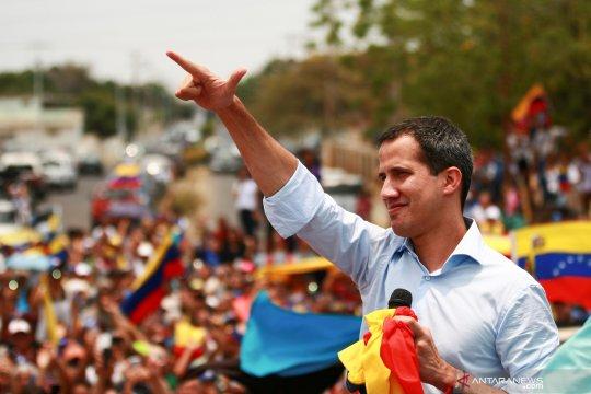 Ketua oposisi Venezuela dukung penggunaan satelit lacak gerilyawan
