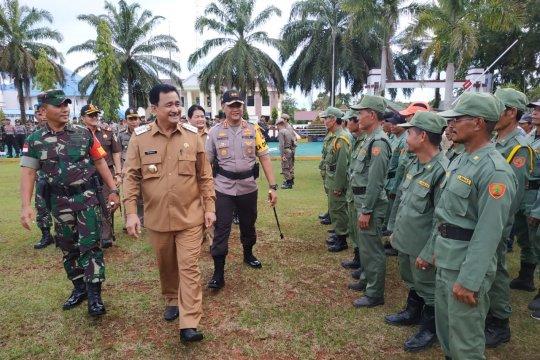 Warga perbatasan Indonesia-Malaysia tak lagi golput