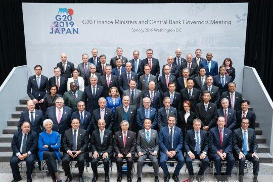 BI sambut baik kerangka kerja kebijakan terintegrasi IMF