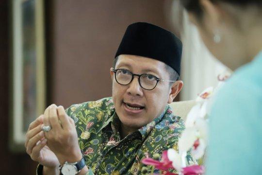 Menteri Agama luncurkan tiga program pelayanan keluarga