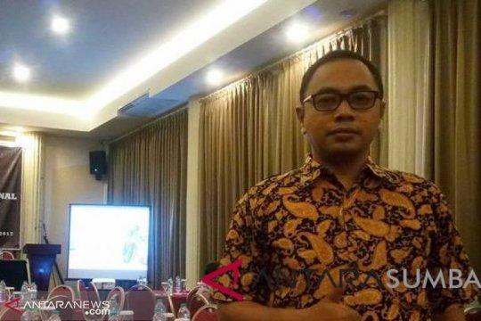 Panwaslu Padang: Masih ada caleg bandel yang belum buka atribut