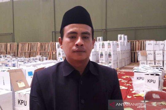 KPU Temanggung selesaikan pengiriman logistik ke PPK