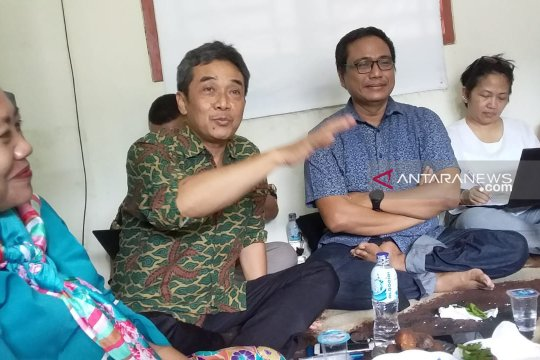 "KPK dorong LSM kawal ""open government partnership"" di Jember"