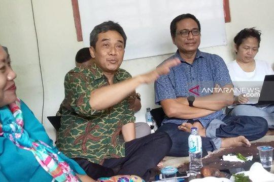 "KPK dorong LSM kawal ""open government partnership"" di Jember"