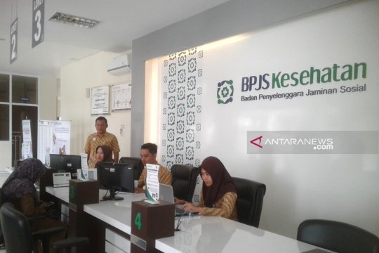 BPJS Kesehatan Curup bayar klaim Rp16,6 miliar