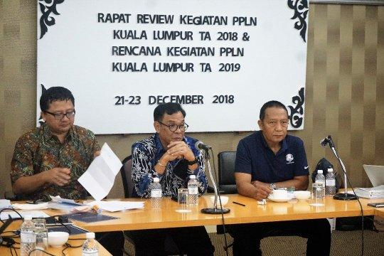 PPLN Kuala Lumpur fokus pada perhitungan suara