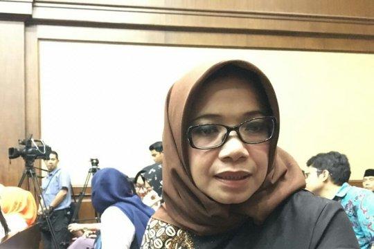 KPK panggil Eni Maulani Saragih