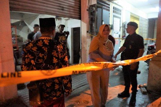 Polisi Malaysia-Polri selidiki penemuan surat suara Pemilu 2019