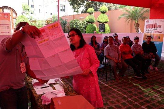 DPR minta KPU evaluasi Pemilu di luar negeri