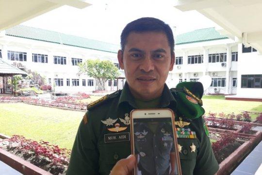 Kodam XVII/Cenderawasih siagakan tiga helikopter untuk amankan pemilu