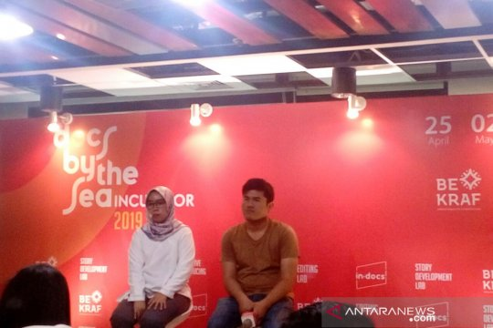 "Bekraf, In-Docs kembali hadirkan inkubator ""Docs By The Sea"""