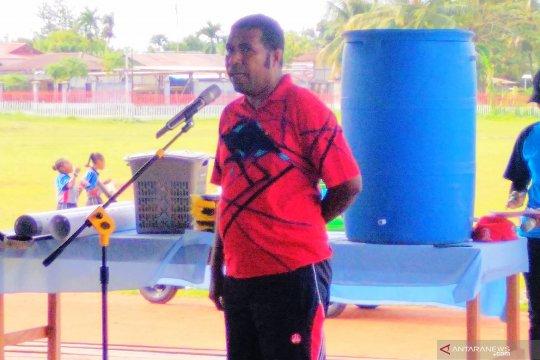 TPS Fandoi Biak dijadikan model percontohan demokrasi Papua