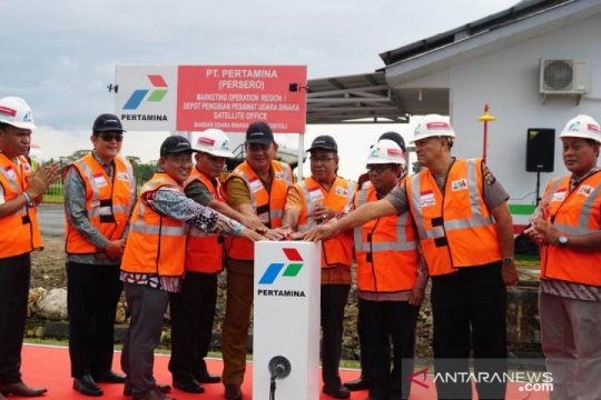 Pelaku pariwisata apresiasi DPPU Bandara Binaka