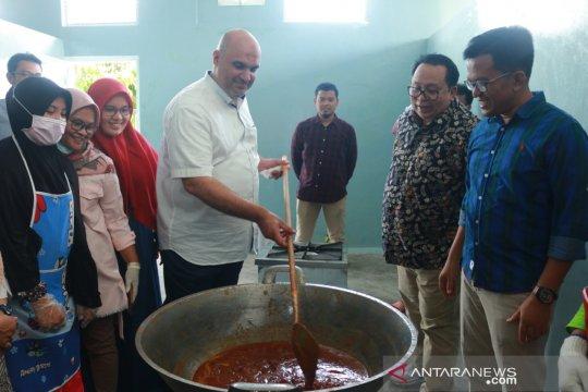 Kementerian Koperasi UMKM pastikan kesiapan Payakumbuh ekspor rendang