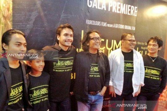 """""""Kucumbu Tubuh Indahku"""" wakili Indonesia untuk Oscar 2020"""