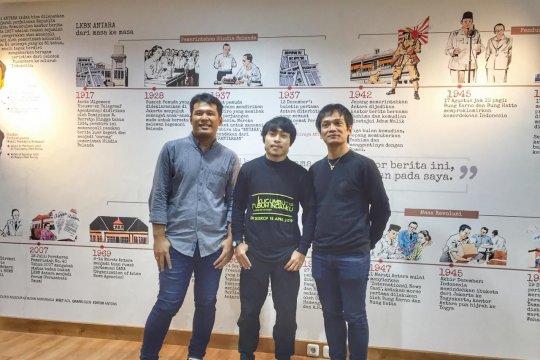 ''Kucumbu Tubuh Indahku'' tayang di bioskop 18 April